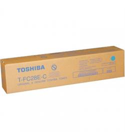 Toner Laser Printer Toshiba Estudio TFC-28EC Cyan