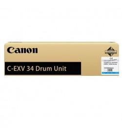 Drum Copier Canon C-EXV34 Cyan