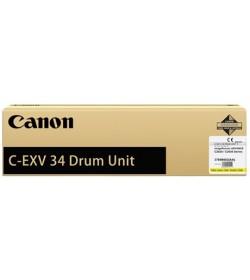 Drum Copier Canon C-EXV34 Yellow